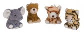 Animaux sauvages Toys Pure