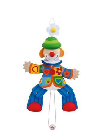 Clown Marguerite