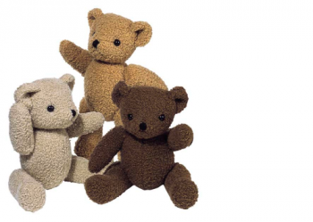 Grand ours en peluche  Toys Pure