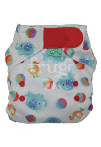 Couche Ellies in Wellies lavable  Frugi