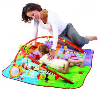 Tapis Gymini Move & Play  Tiny Love